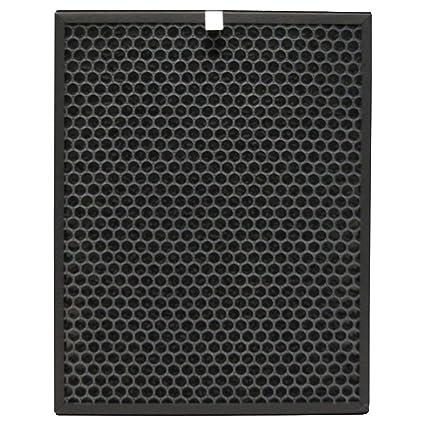 iAmoy Juego de HEPA filtros y Filtro de Activado carb/ón de reemplazo Compatible con Levoit LV-PUR131 purificador de Aire