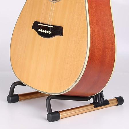 Soporte para guitarra de aleación de aluminio con cuerdas para ...