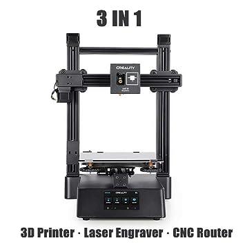 Amazon.com: Laecabv Creality 3 en 1 CP-01 impresora 3D ...