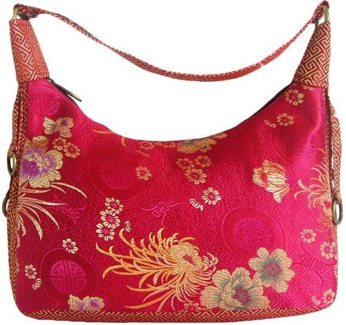 Fall with retro handbag, Bags Central