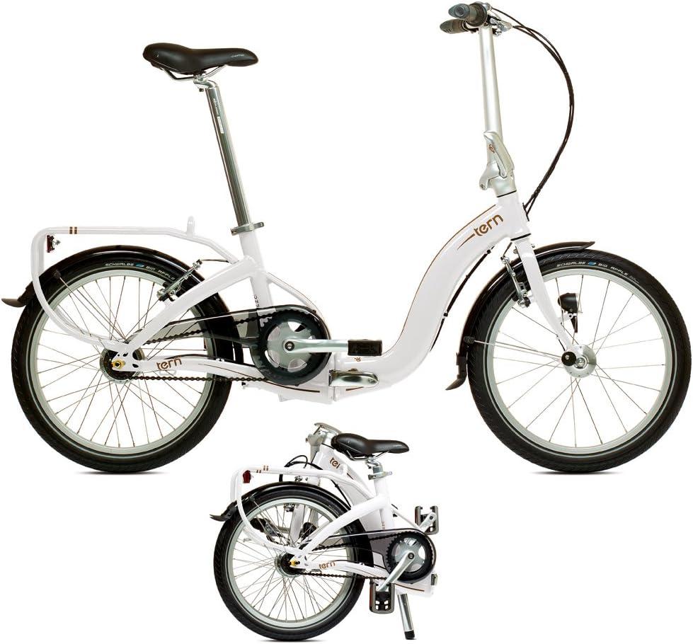tern Swoop D7i - Bicicletas plegables - DR 20