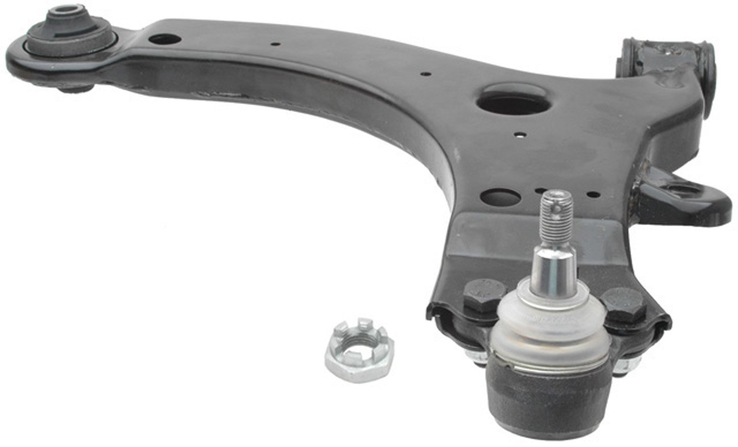 Amazon Acdelco 45d3358 Professional Front Driver Side Lower