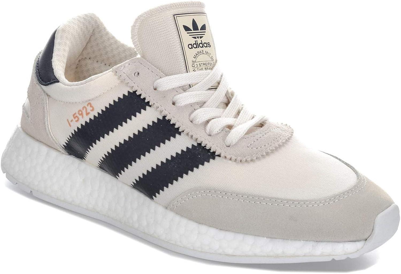adidas Originals Baskets I-5923 Blanc Cassé Femme