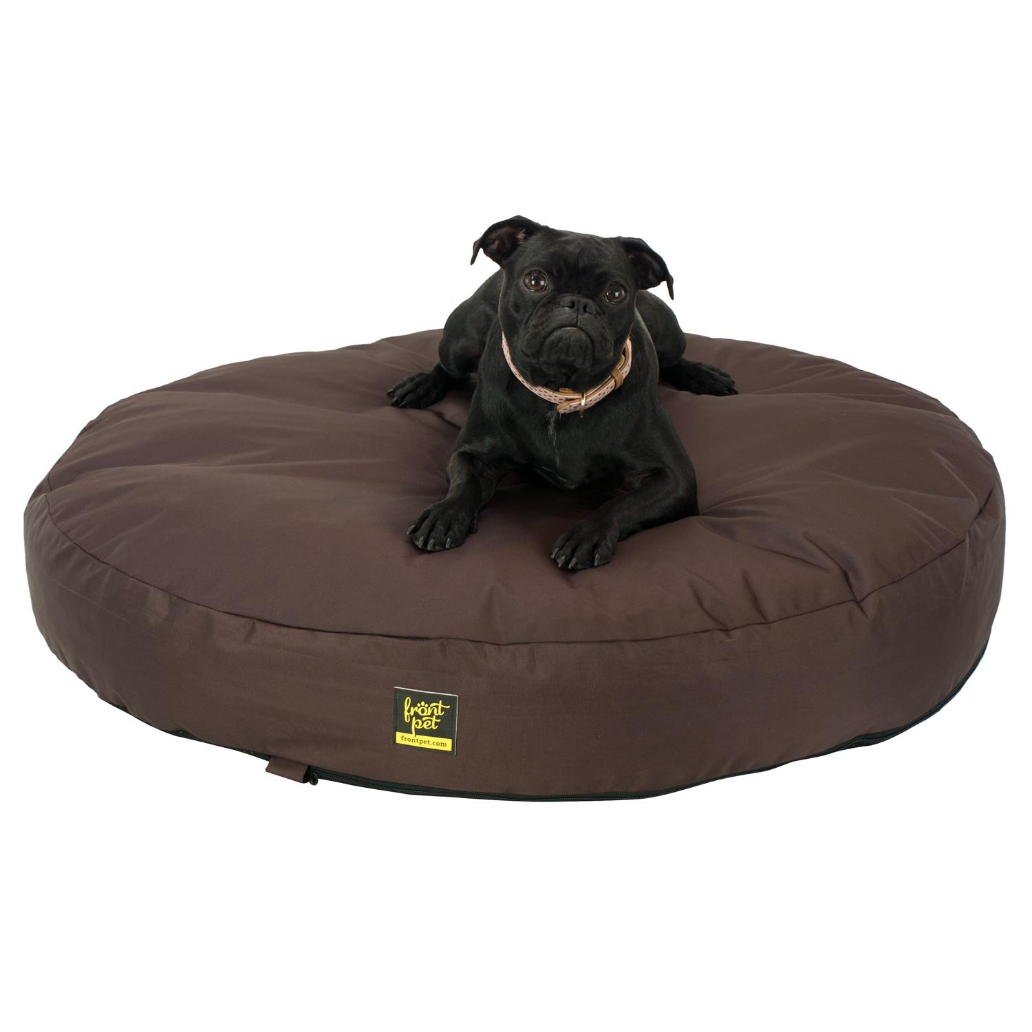 ideas comfort clean chew pet beds decor dogs den for with dog black that deep and bed supplies indestructible