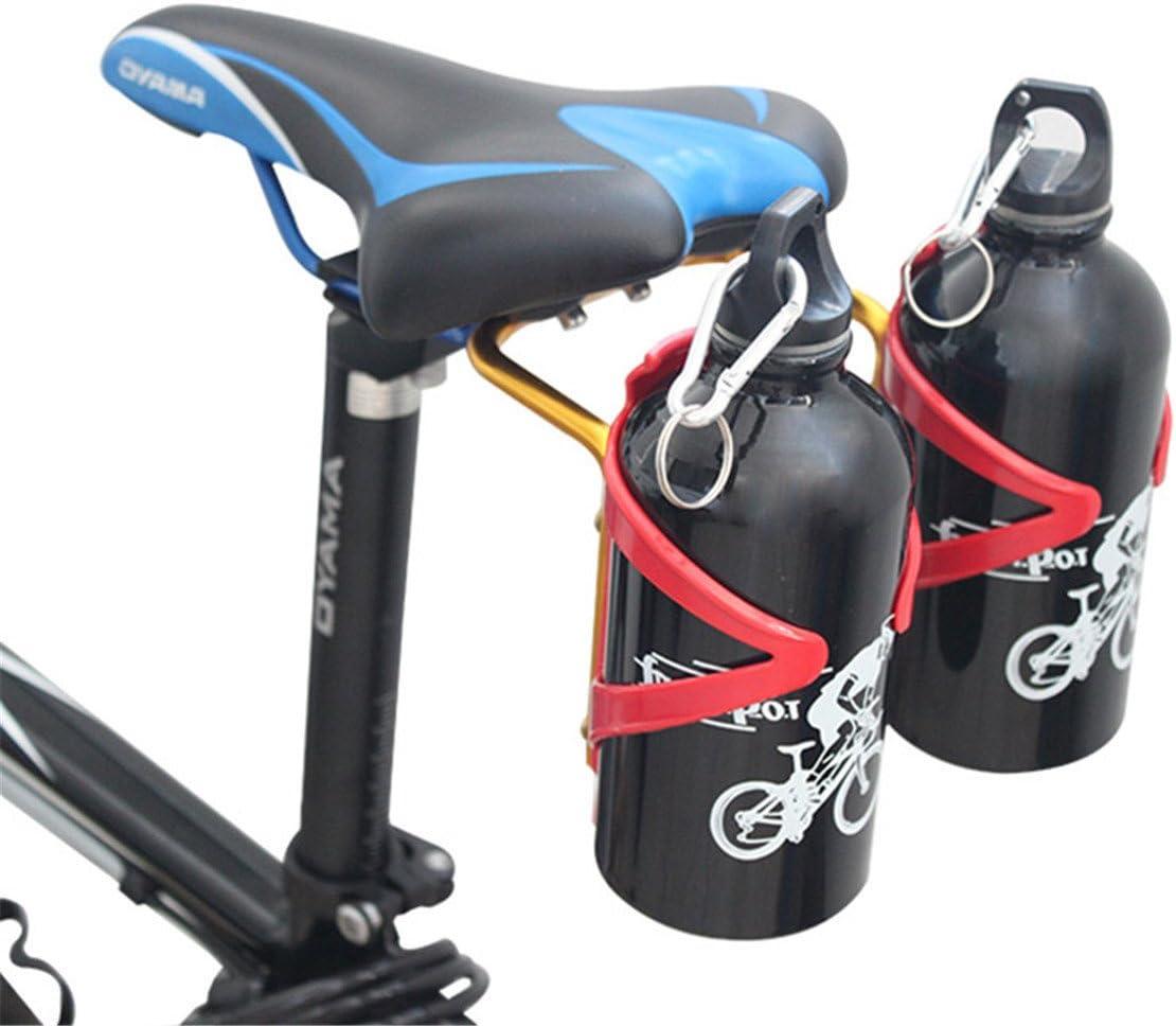 Multifunction Flaschenhalterung Fahrrad Trinkflasche Halter Wasser Flasche Bike