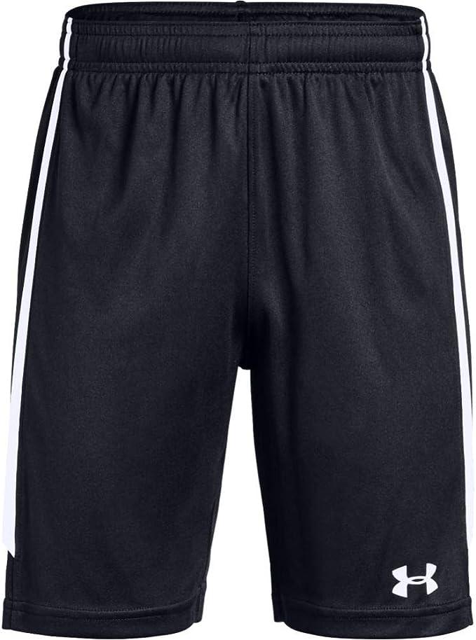 Under Armour UA HeatGear pour Homme Noir maquina 2.0 Sports Training Shorts L