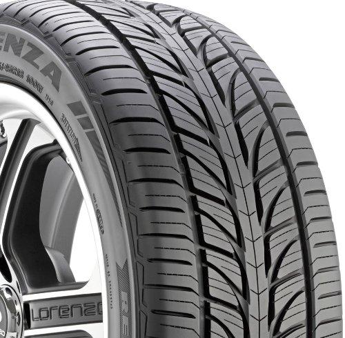Bridgestone Potenza RE970AS Pole Position Radial Tire - 2...
