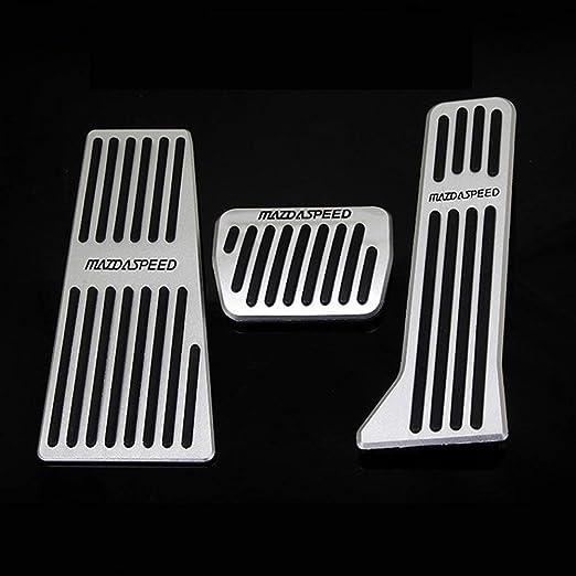 L U Auto Pedal Auto Fußpedale Für Mazda Cx 3 Cx3 Cx 5 Cx5 Mazda3 Mazda6 Automatikgetriebe Bei 2015 2018 Küche Haushalt