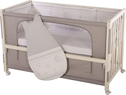 Roba-Kids Lucky Angel 2 - Room bed, color gris