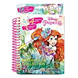 Make It Real – Disney Ariel Watercolor Small. Disney Inspired Coloring Book for Girls. Includes Ariel Watercolor Sketchbook, Paintbrushes, Watercolor Paints, Stencils, Stickers, and Design Guide