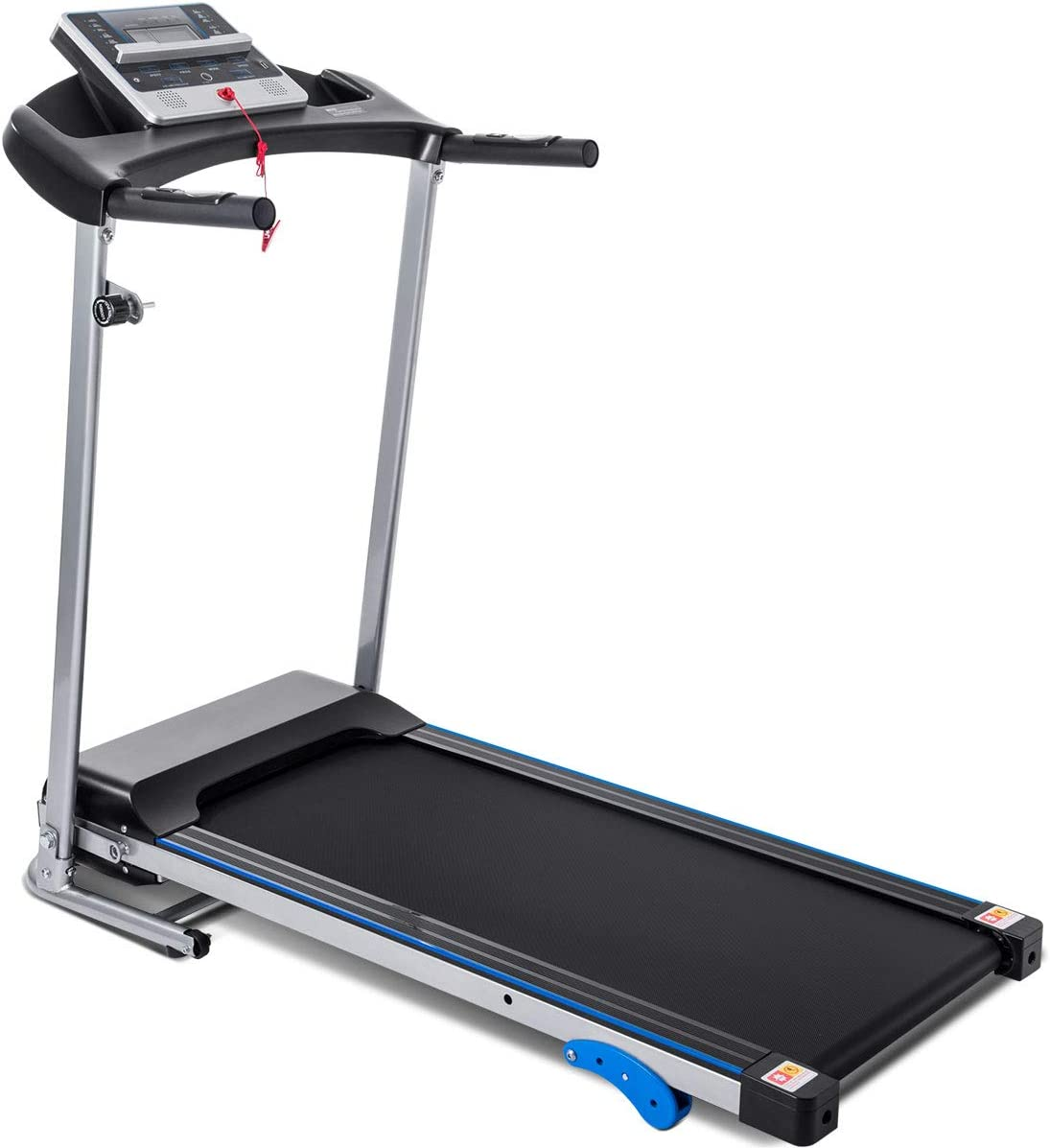 Merax Fitness Folding Treadmill