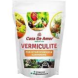 Casa De Amor Vermiculite for Gardening & Hydroponics (900 Grams)