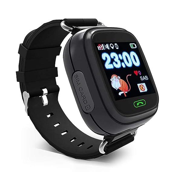 95a4df8979e4f KOSCHEAL Reloj Inteligente para Niño