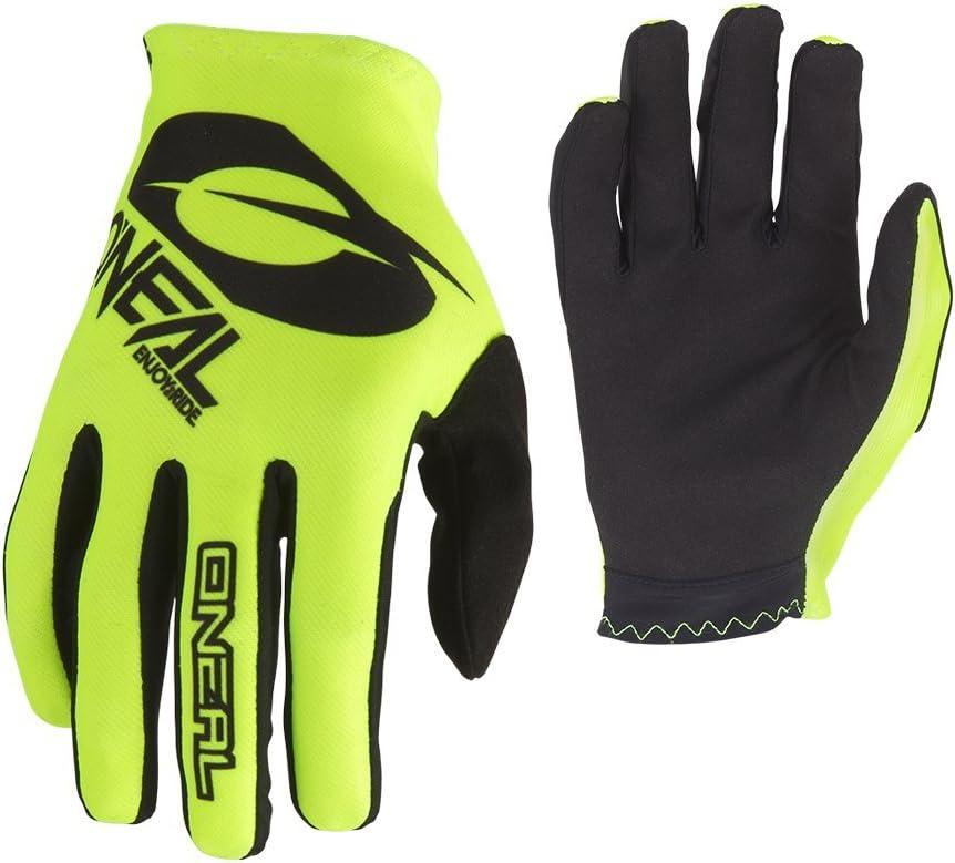 ONeal MATRIX Glove ICON neon yellow S//8