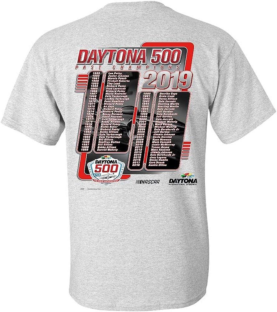 Amazon.com: Kudzu NASCAR 2019 Daytona 500 - Camiseta de ...