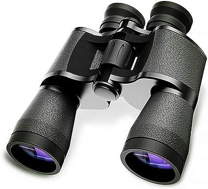 Mouwa 20x50 Hd Fernglas Professionelles Wasserdichtes Fernglas Für Vogelbeobachtungsreisen Stargazing Jagdkonzerte Sports Bak4 Prism Fmc Lens Sport Freizeit