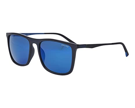 c6af1ed770492 Police sunglasses Vibe 1 (SPL-770 Z42B) Black - Blue - Grey with ...