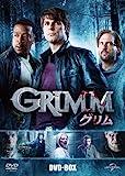 [DVD]GRIMM/グリム DVD-BOX