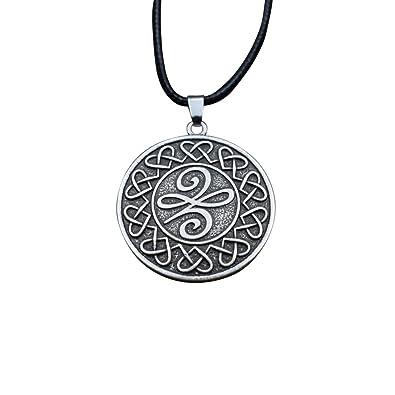 Amazon Sanlan Original Celtic New Beginnings Symbol Means A New