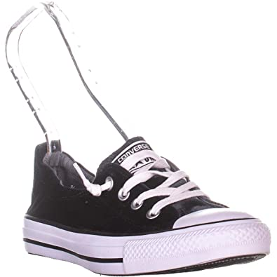 ffdf2d089325 Converse Chuck Taylor All Star Shoreline Black Mason White Lace-Up Sneaker -