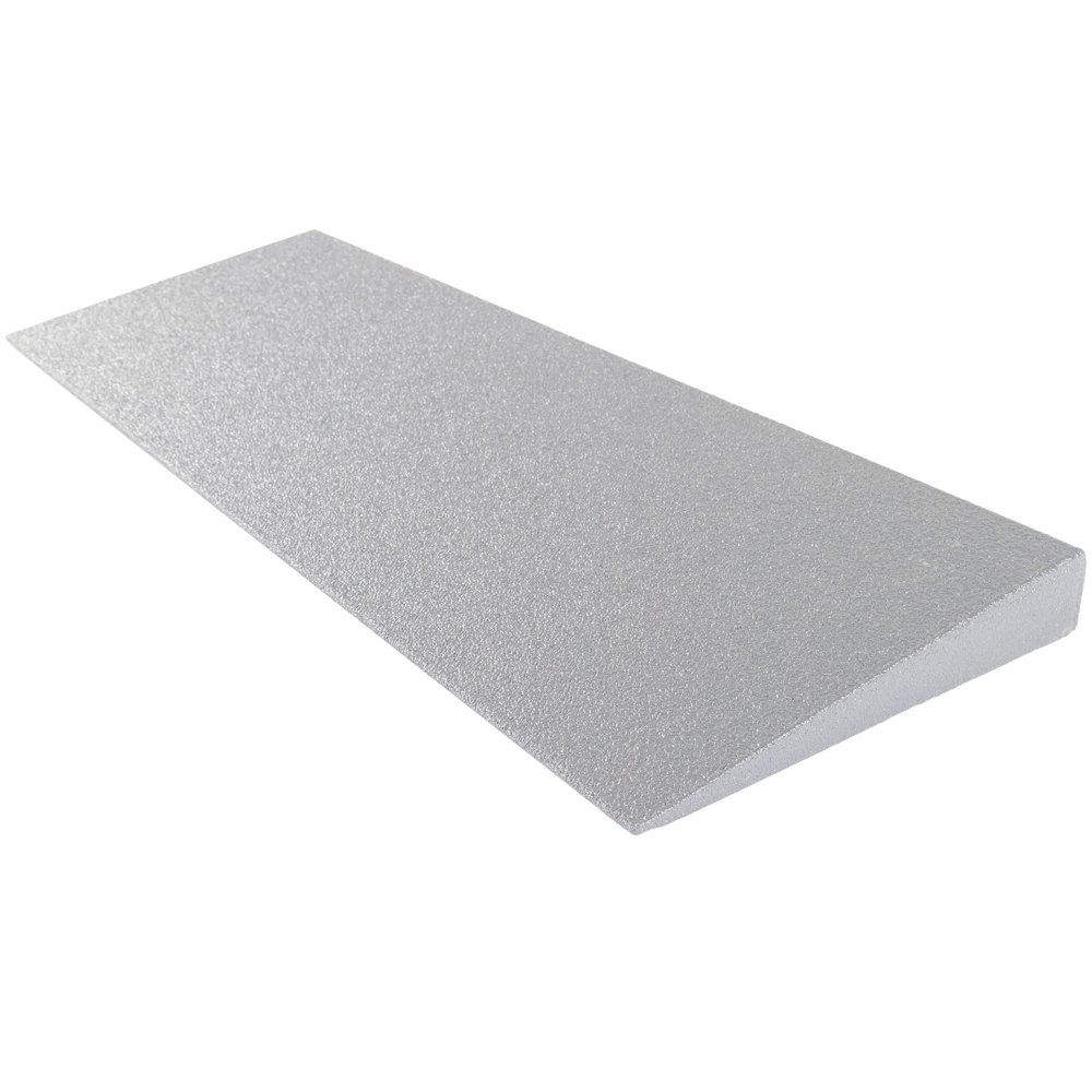 Silver Spring Threshold Ramp Solid Foam 12'' x 36'' x 2''