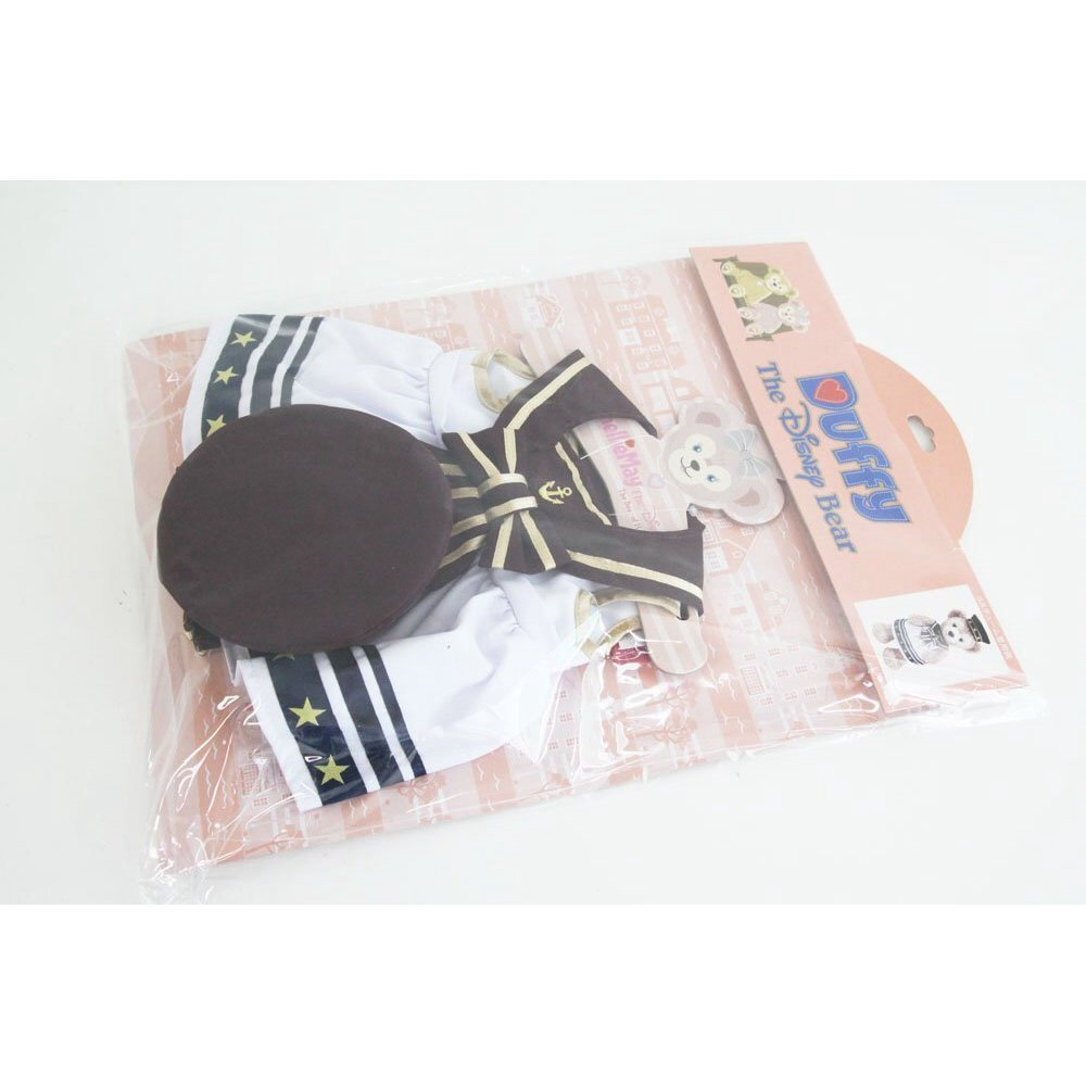 TDS ) シェリーメイ 東京ディズニーシー限定 B008H0EQK0 セーラーコスチューム Sサイズ用 コスチュームセット TDS (2012年7月 ) 衣装 服 B008H0EQK0, Web Shop ゆとり:7f440bd2 --- m2cweb.com