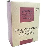 Byron Bay Coffee Company Chilli Cinnamon Drinking Chocolate, 250g