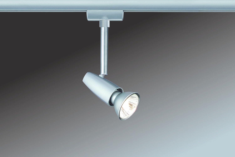 Metall Integriert Wei/ß Paulmann Stromschienensystem