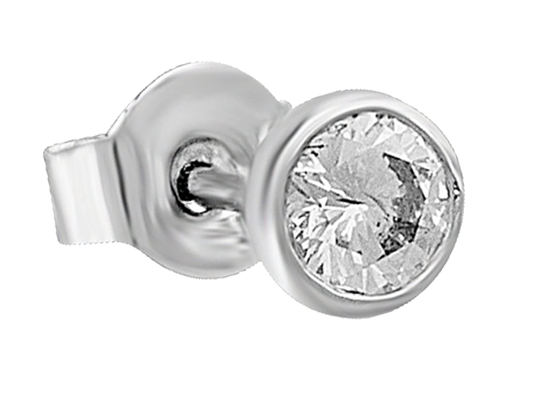 Diamant ohrstecker 0 5 carat