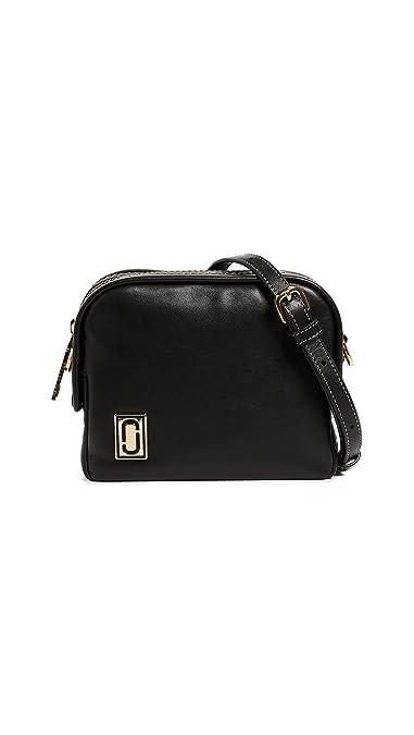 cd06dd25c0f6 Amazon.com  Marc Jacobs Women s Mini Squeeze Bag