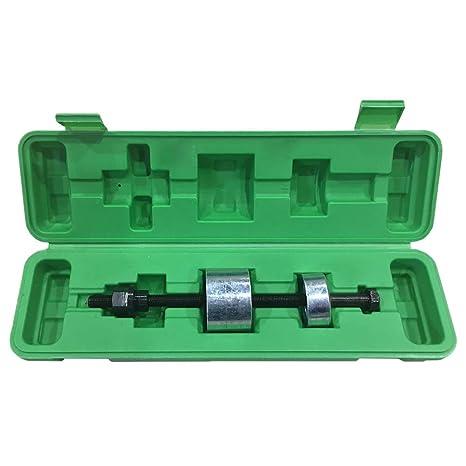 JBM 52432 Extractor delantero verde