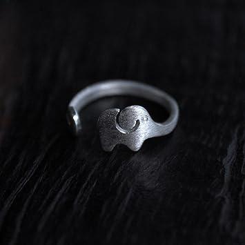 ZH Handgemachte Silber Schmuck japanischen und koreanischen Stil ...