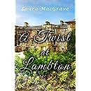 A Twist at Lambton: A Pride and Prejudice Variation