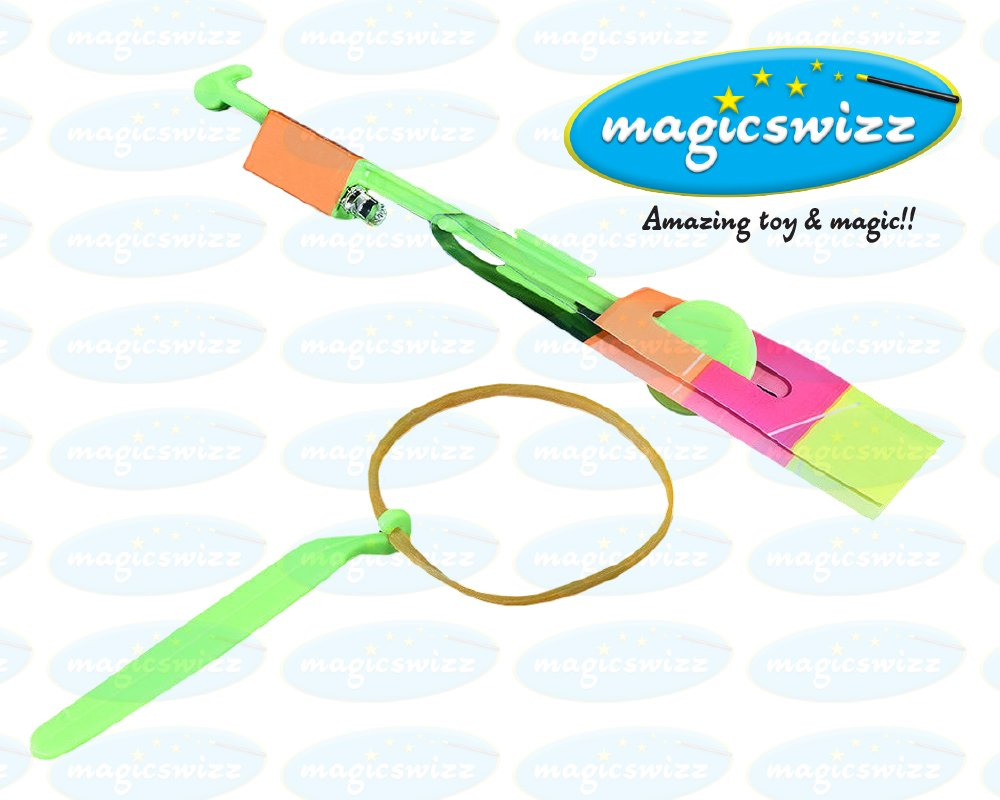 Kids Flying LED Light Up Flashing Dragonfly Glow Dragonfly For Party Toys Gifts