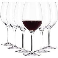Copas de vino Tinto Arcoroc / 370 ml