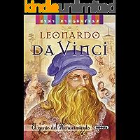 Leonardo da Vinci. El genio del Renacimiento (Mini biografias nº 6)