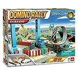 Domino Rally Classic - Dominoes for Kids - STEM-based Domino Set for Kids