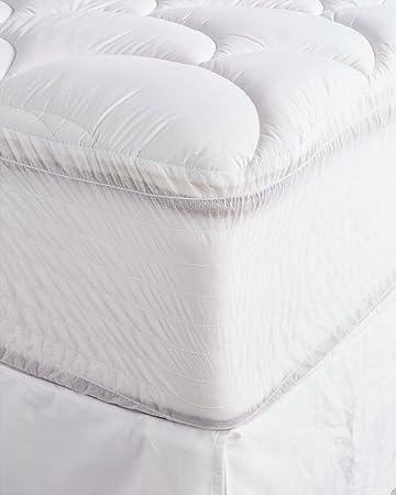 marriott hotel mattress topper queen