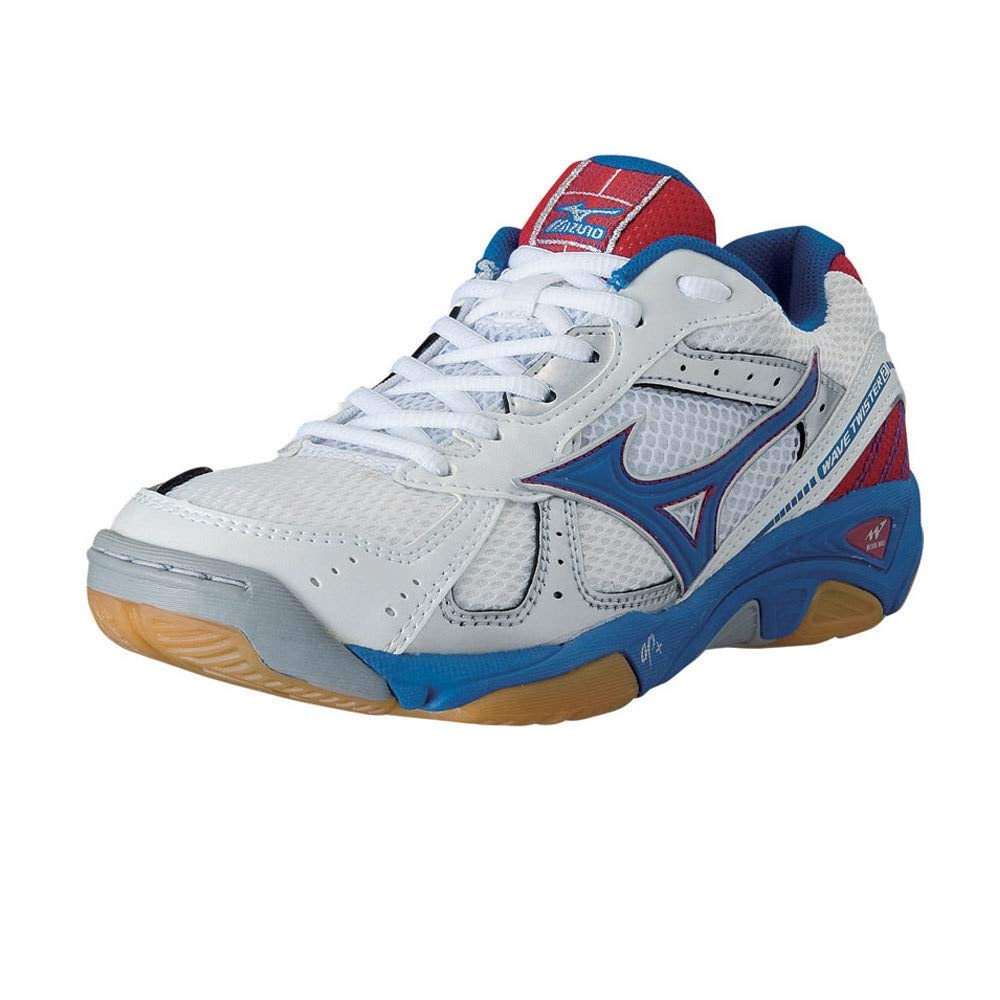 mizuno wave indoor court shoes quality