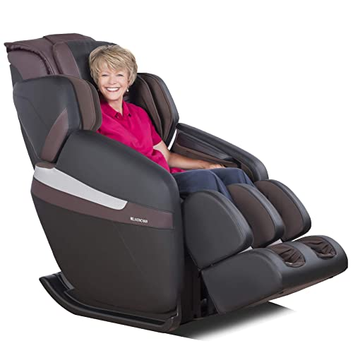 RelaxonChair MK Classic heating massage chair