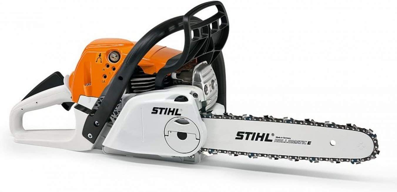 5. Stihl MS 181 Chainsaw