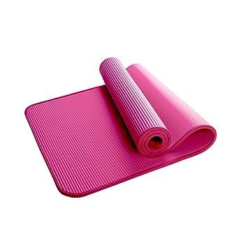 YB- Principiante Yoga Mat/Yoga Mat/Longitud 1830 * Ancho 800 ...