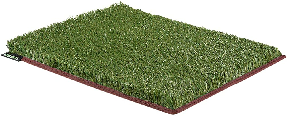 Surf Grass Mat – The Original Artificial Fake Grass Changing Mat