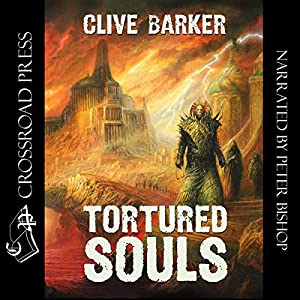 Tortured Souls Audiobook