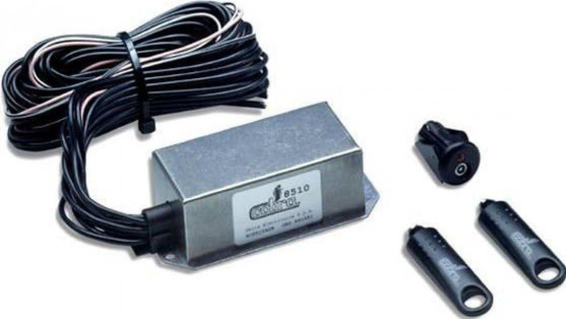 Cobra A8510 Wegfahrsperre Thatcham Kategorie 2 Elektronik