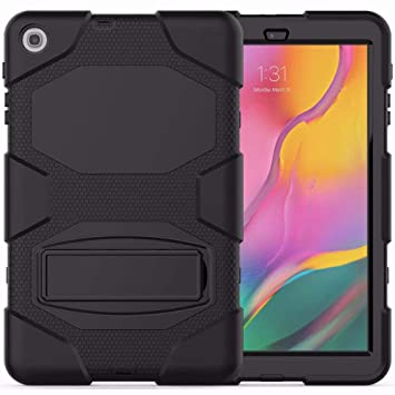 Amazon.com: Angelan Funda para Samsung Galaxy Tab A 10.5 ...