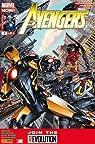 Avengers 2013 002 par Opena