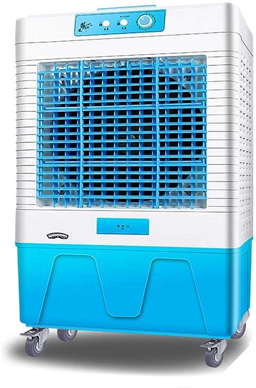 Ventilador silencioso, acondicionador de Aire móvil, Ventilador de ...