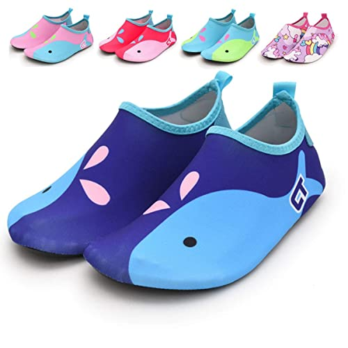 89904bf0a0 BENHERO Kids Classic Clogs- Slip On Summer Water Sandals for Boys and  Gilrs