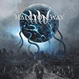 Conquer by Halcyon Way (2014-08-19)